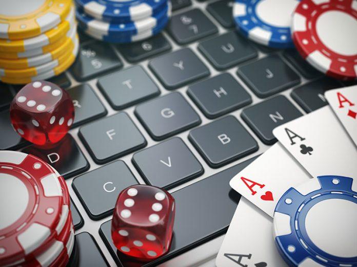 casino online terbesar