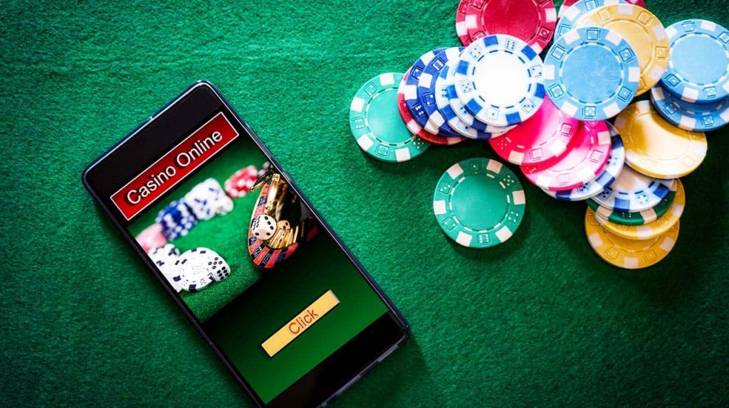 Live Casino and Online Slot Gambling focal points to know More