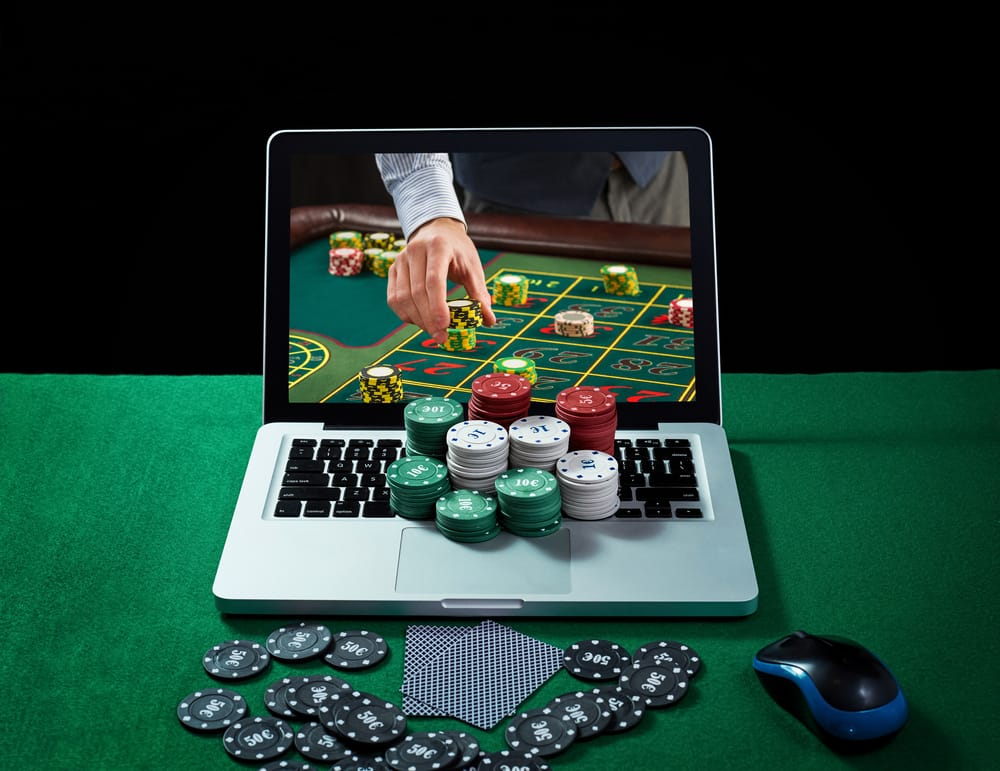 casino betting game