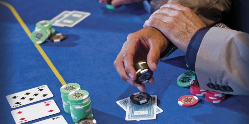 The Factors That Matter Picking an Online Poker Site