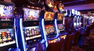 Online Slots More Popular Despite Higher House Edge