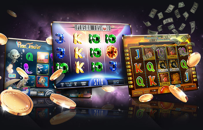 Onlin Gaming Slot