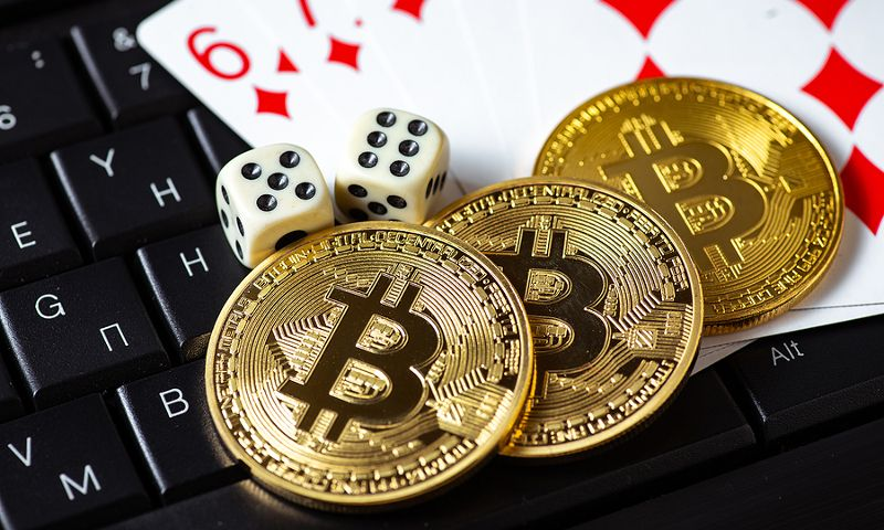 crypto club game