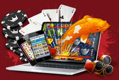 Online Betting Toto Site